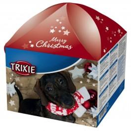 Trixie Boite cadeau pour chien 2018 - Dogteur
