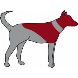 Trixie Carcan gonflable pour chien M-L - Dogteur