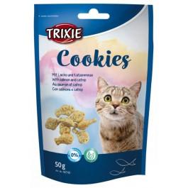 Trixie Cookies friandises pour chat 50 g - Dogteur