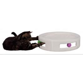 Trixie Hamac rond pour chat - Dogteur