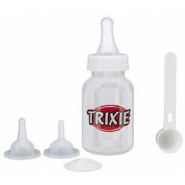 Trixie Set biberon pour chaton et chiot - Dogteur