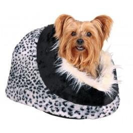 Trixie Abri douillet Minou pour chat et chien - La Compagnie des Animaux