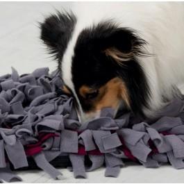 Trixie Activity Sniffing Carpet Jeu de stratégie chat et chien - La Compagnie des Animaux