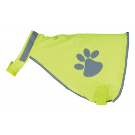 Trixie Gilet de sécurité Safety Dog chien M - Dogteur