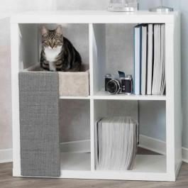 Trixie Hamac Lit radiateur en peluche pour chat - Dogteur