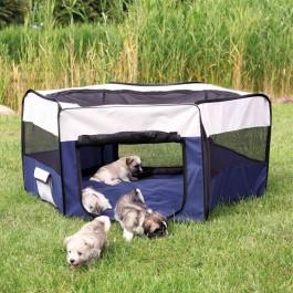 Trixie Parc pour chiots chatons ou rongeurs - La Compagnie des Animaux