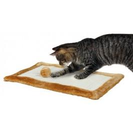 Trixie tapis griffoir brun 55 x 35 cm - Dogteur