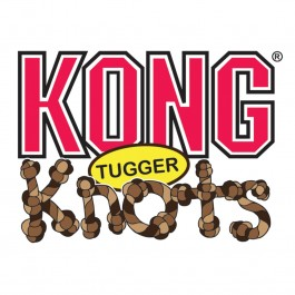 KONG Tugger Knots Elan Medium/Large