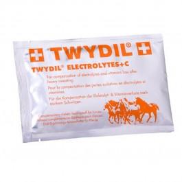 Twydil Electrolytes +C 1 sachet de 50 grs - Dogteur