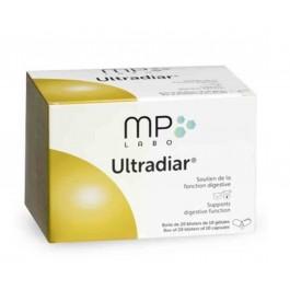Ultradiar 10 gelules - Dogteur