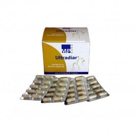 Ultradiar 50 gelules - Dogteur