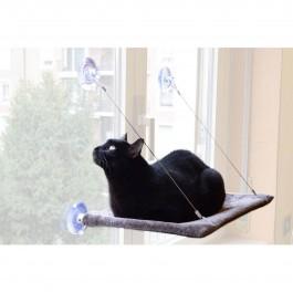 United Pets Cat View hamac pour chat - Dogteur