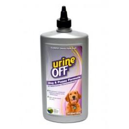 Urine Off Chien Flacon 473 ml - Dogteur