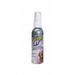 Urine Off Chien Spray 118 ml - Dogteur