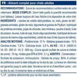 Royal Canin Veterinary Diet Cat Fibre Response FR31 400 grs - Dogteur