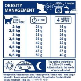 Royal Canin Veterinary Diet Cat Obesity DP42 1.5 kg - Dogteur