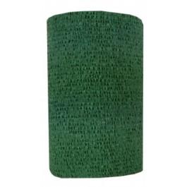 Bandes Cohésives 5 cm Vert - Dogteur