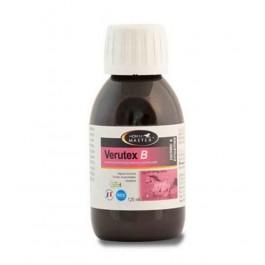 Verutex B solution topique 125 ml - Dogteur