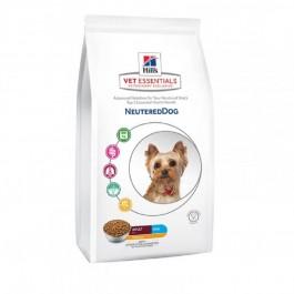 Hill's Science Plan Vetessentials Neutered Dog Adult Mini 6 kg - Dogteur