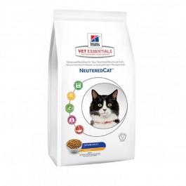 Hill's VetEssentials Neutered Cat Mature Poulet 3.5 kg - Dogteur