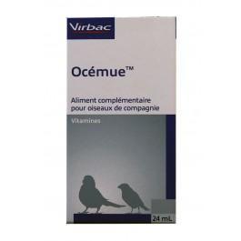 Virbac Ocemue 24 ml - Dogteur