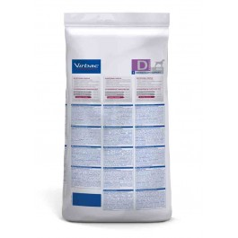 Virbac Veterinary HPM Dermatology Support Chien 7 kg - Dogteur