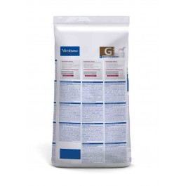 Virbac Veterinary HPM Gastro Digestive Support chien 12 kg  - Dogteur