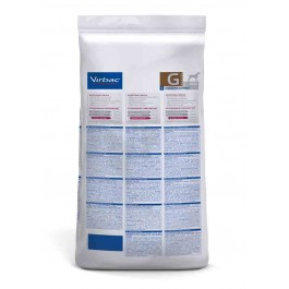 Virbac Veterinary HPM Gastro Digestive Support Chien 7 kg - Dogteur