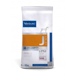 Virbac Veterinary HPM Joint & Mobility chien 12 kg - Dogteur