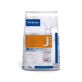 Virbac Veterinary HPM Joint & Mobility chien 3 kg - Dogteur