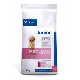 Virbac Veterinary HPM Junior Special Large Dog 7 kg - Dogteur