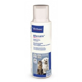 Allercalm shampooing 250 ml - Dogteur