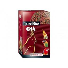 NutriBird G 14 Tropical Grande Perruche 1 kg - Dogteur