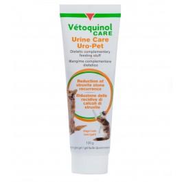 Vetoquinol Care Calculs urinaires gel 120 grs - Dogteur