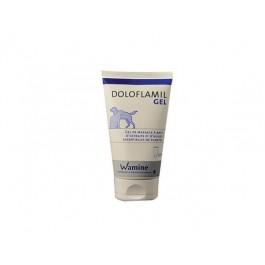 Wamine Doloflamil gel de massage 125 ml - Dogteur