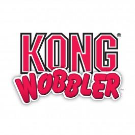 KONG Wobbler Chat