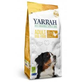 Yarrah Bio Croquettes au poulet pour chien 5 kg - Dogteur