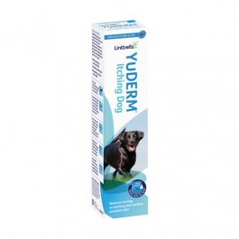 Lintbells Yumega Anti-démangeaisons pour chien 250 ml - Dogteur