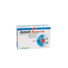Zentonil Advanced 200 mg 30 cps - Dogteur