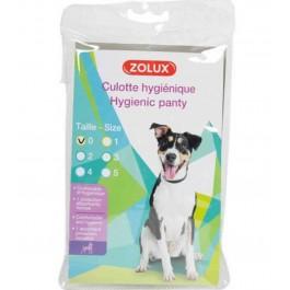 Zolux culotte hygiénique T1 24-31 cm - Dogteur