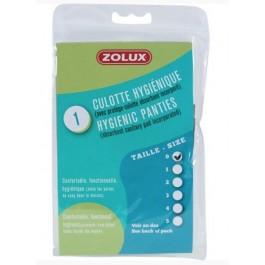 Zolux culotte hygiénique T2 32-39 cm - Dogteur