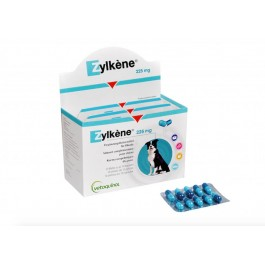 Zylkene 225 mg 100 gelules - Dogteur