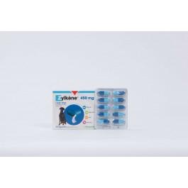 Zylkene 450 mg 100 gelules - Dogteur