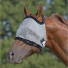Farnam SUPERMASK Silver / Black HORSE