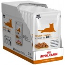Royal Canin Vet Care Nutrition Cat Senior Consult Stage 2 12x100 grs