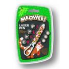 MEOWEE! Laser de Noël pour chat