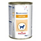Royal Canin Vet Care Nutrition Mature Dog 12 x 400 grs