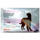 Eliminall Chien 20-40kg 6 pipettes (générique Frontline)