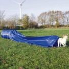 Trixie Sac Tunnel Agility 60 cm / 5 m