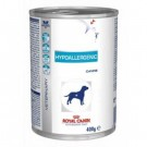 Royal Canin Veterinary Diet Dog Hypoallergenic 12 x 400 grs- La Compagnie des Animaux